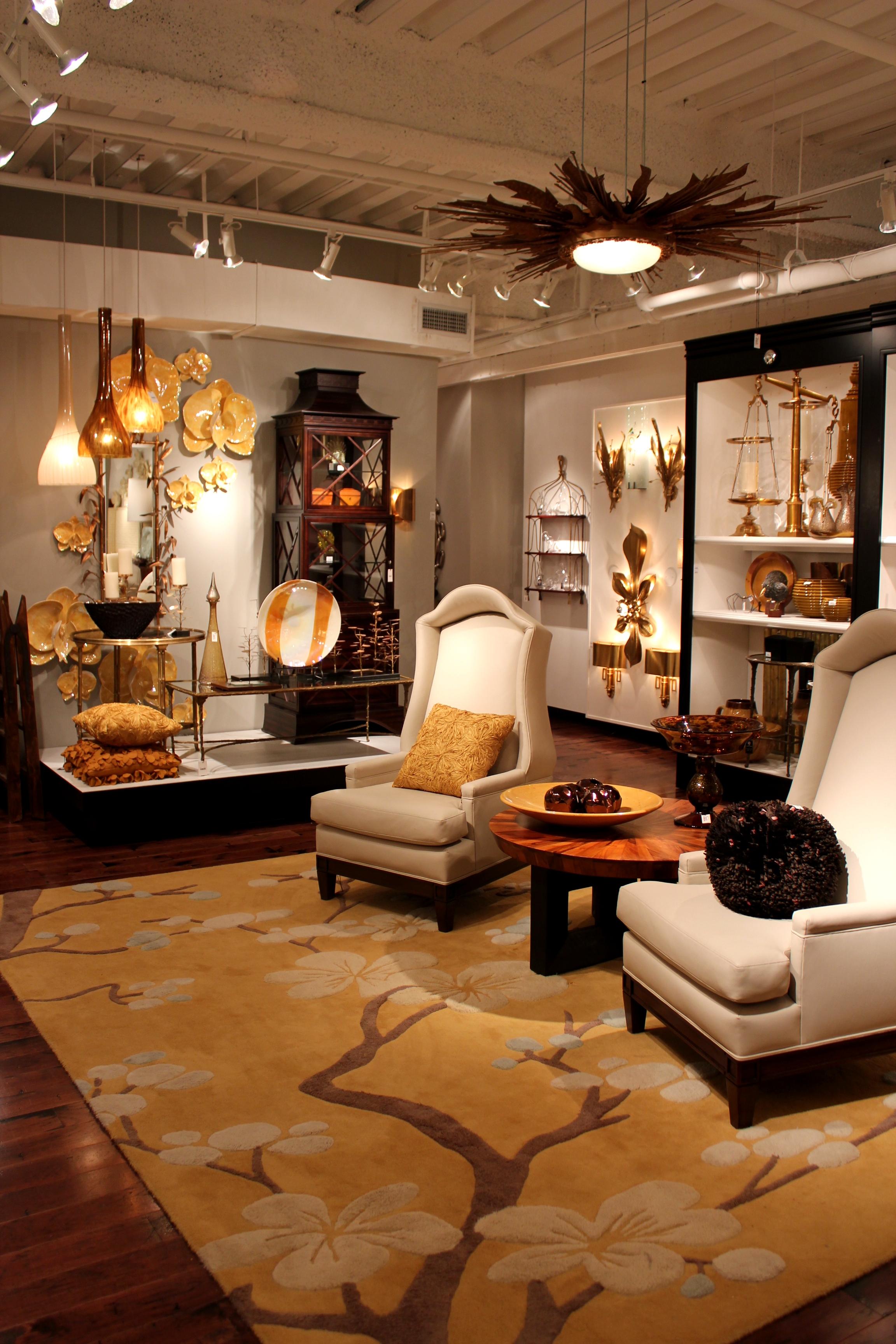 Interior Design To Market
